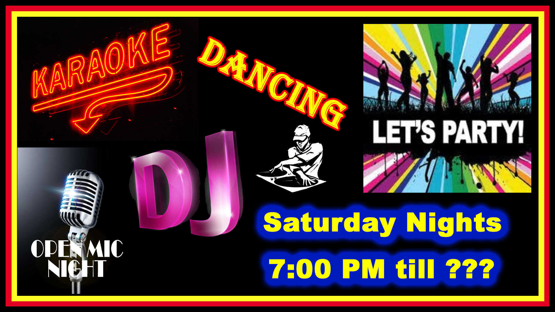 Saturday Night DJ, Karaoke & Dancing @ American Legion Post 117 | Palm Bay | Florida | United States