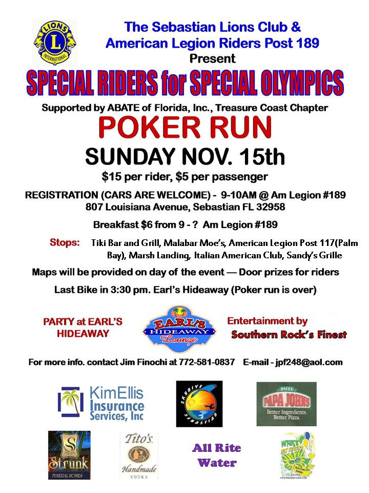 Roanoke poker club