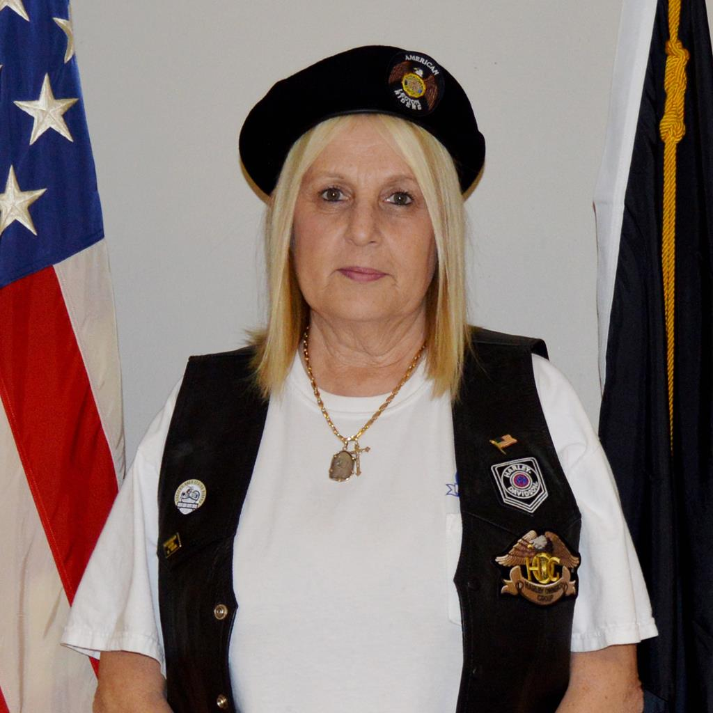 Sheila Cline Burns