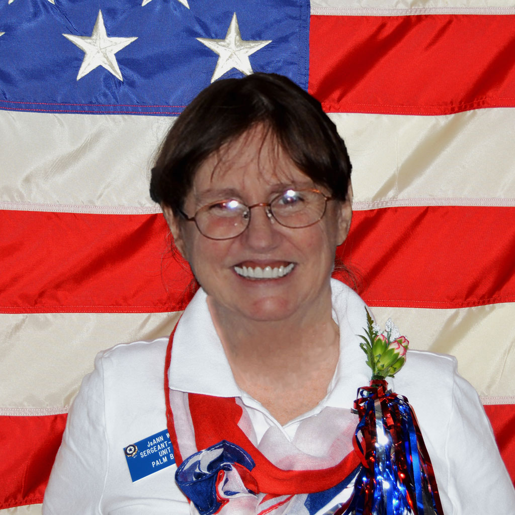 JoAnn Wright