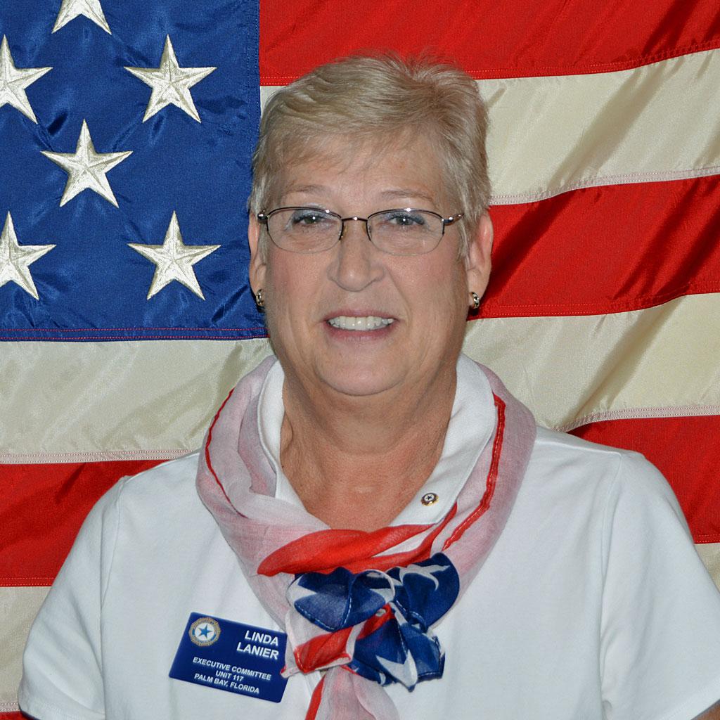 Linda Lanier